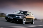 Audi A3 (8L) Kontakter spray