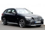 BMW X1 (E84) Car heating warm-up system