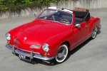KARMANN GHIA COUPE/CABRIO (14, 34)