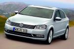 Volkswagen VW PASSAT (B7) Стойка стабилизатора