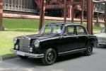 PONTON (W120/W121)