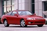 Lexus SC 03.1991-03.2001 varuosad