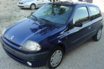  CLIO II (B0/1/2)