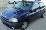 CLIO II (B0/1/2)
