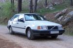 Volvo 440/460 (445/464) Klaasipuhasti hari