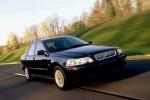 Volvo S40 / V40 (VS/VW), Klaasipuhasti hari