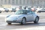 Porsche 911 (993) Sytytystulppa