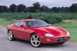 Jaguar XKR 03.1998-... varuosad