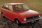 Austin MAXI II 10.1980-12.1982 varuosad