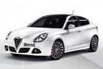 Alfa Romeo GIULIETTA (940) Lubricants and other