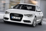 Audi A4/S4 (B8) SDN/AVANT Lubricants and other