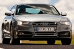 Audi A5/S5 (B8) Advarselsvest