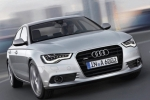 Audi A6 (C7) Plastic renovation and conservation agent