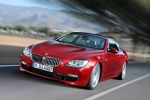 BMW 6 (F12/13) Wires fixing parts