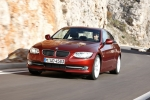 BMW 3 (E92/93), COUPE/CABRIO Park assistant