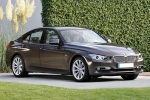 BMW 3 (F30/31/35) Medalion (version USA)