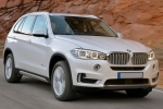 BMW X5 (F15) Upholstery cleaner