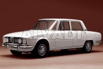 Alfa Romeo 1750-2000 Mutter