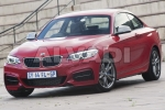 BMW 2 (F22/F23) Bituminous agent