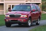 Lincoln Lincoln NAVIGATOR 05.1997-12.2002 varuosad