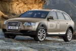 Audi A6 ALLROAD (4FH, C6) Glass protection