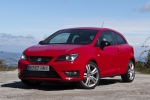 Seat IBIZA (6J) Inside door lock