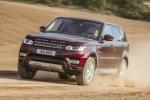 Land Rover RANGE ROVER SPORT Tuulilasin pyyhkijän sulka