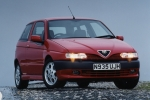 Alfa Romeo 145/146 (930) Zink spray