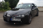 Alfa Romeo 147 (937) Lubricants and other