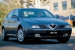 Alfa Romeo 166 (936) Windows defroster