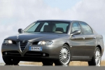 Alfa Romeo 166 (936) Interiour cosmetics