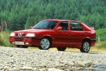 Alfa Romeo 33 (907A) SDN  +  ESTATE Пыльник