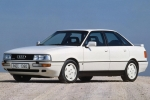 Audi 90/COUPE (B3) Glasrens