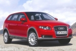 Audi Q5 (8R) Glass protection
