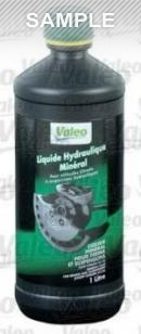 Hydraulic fluid