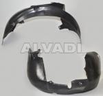 plastic inner fender