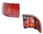 Outer tail light