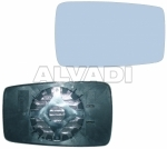DOOR MIRROR GLASS BASE - , , ,