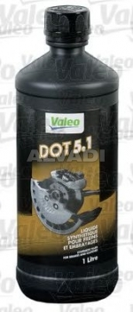 Brake fluid DOT5