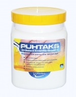 Abrasive hand cleaning paste PUHTAX 2L