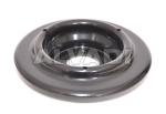 coil spring underlayer
