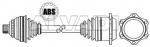 AXLE SHAFT