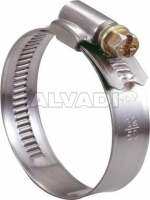 Hose clamp 16-25mm