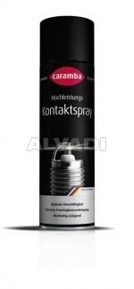 Kontakter spray