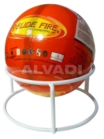 Elide Fire (Ball)