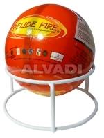 Elide Fire (pall)