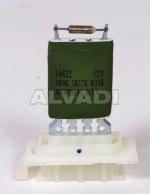 Heat blower controller