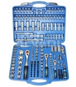 Professional Socket Set 171 Pcs
