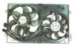 RADIATOR FAN - , 220 / 60W