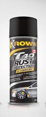 rustbeskyttende/antikorrosive voks